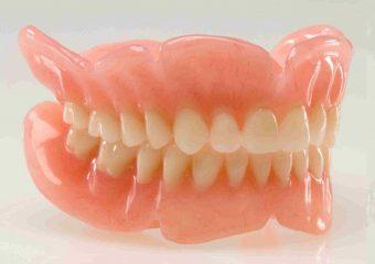 Prosthodontic